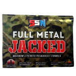 Stars and Stripes Full Metal Jacked (1 порц.)