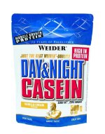 Weider Day & Night Casein 500g.