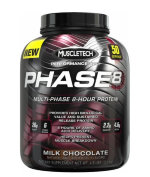 MTech Phase8 - 8 Hours Protein (2,2 кг.)