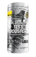 Platinum Test Booster (60кап)