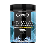 Real Pharm BCAA, 400 г, Аминокислоты BCAA