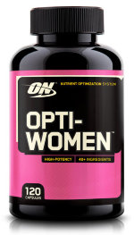 Optimum Opti-Women (120 капс.)