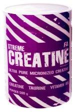 Fitness Authority Xtreme Creatine, 500 г, Моногидрат креатина