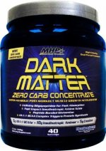 Dark Matter Zero Carb concentrate  368 г