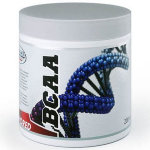 Geneticlab BCAA Power, 200 гр., Аминокислоты BCAA