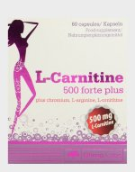 OLIMP L - Carnitine 500 mg, L-carnitine