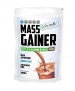 Nutriversum Bio Health  Mass Gainer Chocolate 1000гр