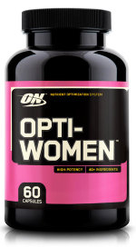 Optimum Opti-Women (60 капс.)