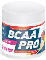Geneticlab BCAA Powder 250g.