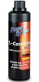 Power System L-Carnitine Attack, 500 мл, L-carnitine