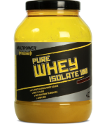 Pure Whey Isolate 100  908 г