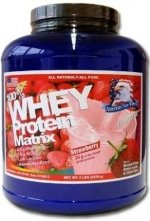 Whey Protein Matrix  2270 г