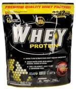 All Stars Whey Protein 500g.