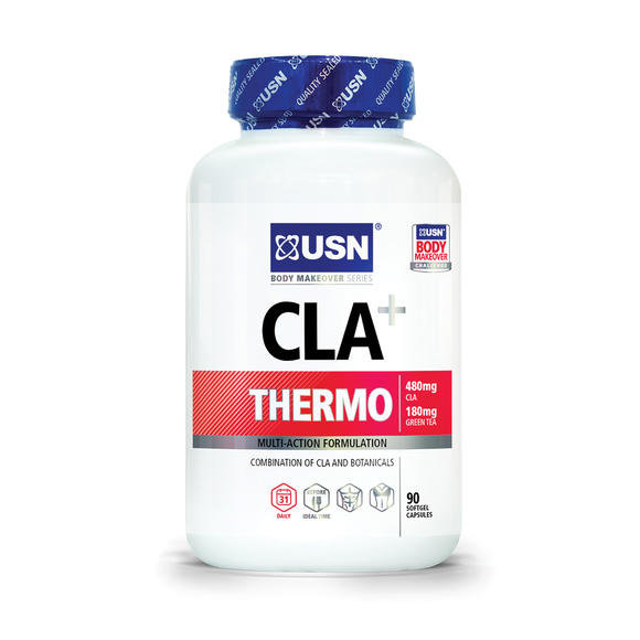 CLA + THERMO