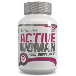 Biotech Multivitamin for Woman 60 таб