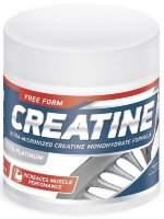 Geneticlab Creatine Monohydrate Powder (300 гр.)