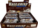 All Stars Whey-Crisp Protein Bar 50g.