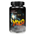 Boss sports nutrition Yolo Fat Burner, 60 капс, Жиросжигатели