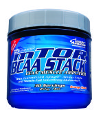 mTOR BCAA Stack  255 г