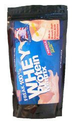 Whey Protein Matrix  908 г