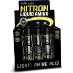 Amino Ampule 25 ml lemon