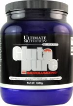Ultimate Nutrition Gluta Pure 1000 г