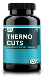 Thermo Cuts 100 капс