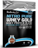 Nitro Pure Whey Gold 2200 g