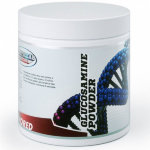 GeneticLab GLUCOSAMINE powder 300gr/120serv unflavored