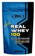 Real Pharm Real Whey, 700 г, Сывороточный протеин