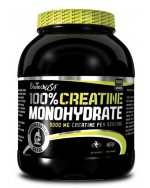 BT 100% Creatine Monohydrate (1000 гр.)