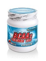 BCAAs + Glutamin 1200 260 капс