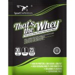 Sport Definition That's The Whey Goat&Sheep, 30 г,