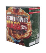 Атлет power mass 1000 гр.