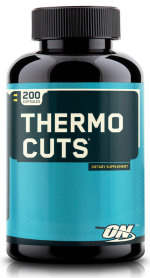 Thermo Cuts 200 капс