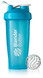 Blender Bottle Classic Full Color 800ml.