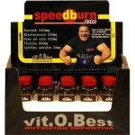Vit.O.Best Speedburn 2300, 60 капс, Энергетики