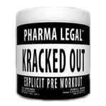 Pharma Legal Kracked out 192 г