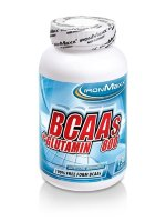 BCAAs + Glutamin 800 130 капс
