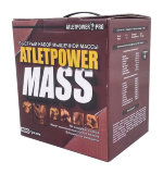 Атлет power mass 3000 гр.
