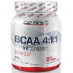 Be First BCAA 4:1:1 Powder (250 гр.)