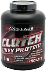 Clutch Whey Protein  2295 г