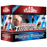 Super Training Pack  (2* 410 гр.)