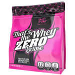 Sport Definition That's The Whey ZERO, 500 г,