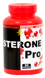 Sterone Pro 60 капс