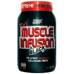 Nutrex Muscle Infusion, 907 г, Комплексный протеин