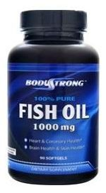 Pure Fish Oil 90 капс