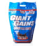 VPX Giant Gains 10 lb