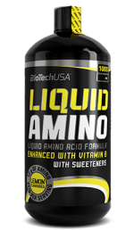 Nitron Liquid Amino 1000 ml