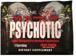 IL Psychotic Sample (1 serv.)